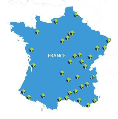NTG Road_France